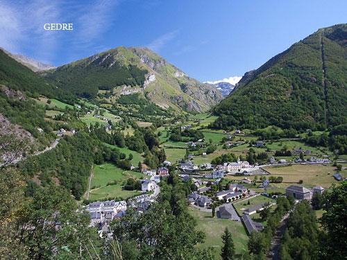 Tourisme midi pyr n es vacances hautes pyr n es - Office du tourisme cauterets hautes pyrenees ...